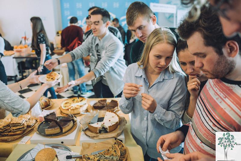 IarmarEco – evenimentul care promovează un stil de viață ECO