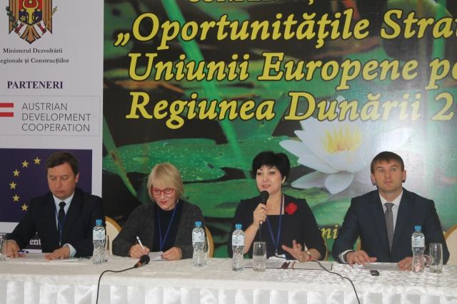 Oportunități de cooperare transfrontalieră