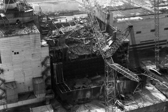 În 2017 va începe contrucția unei centrale solare gigant la Cernobâl