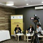 Club de presă: Dezastrele climatice provoacă Moldovei pierderi anuale de 4 milioane dolari