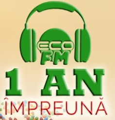 Eco FM, primul post de radio cu tematică de mediu din R. Moldova