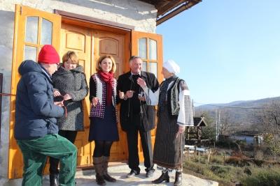Premieră în Moldova – a fost inaugurată o bucătărie comunitară