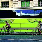 """Parisul declară 2017 """"anul bicicletei"""""""