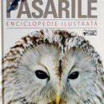 Lansare de carte: Păsările. Enciclopedie Ilustrată