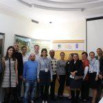 """Curs de instruire """"Tehnici de comunicare, promovarea și asigurarea vizibilității proiectelor SGP"""""""