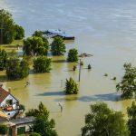 73% din suprafața Europei va fi afectată de fenomenele meteo extreme