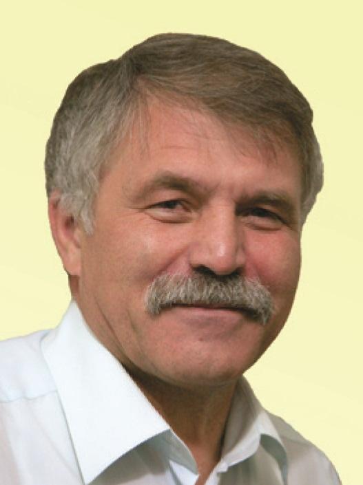 Alecu Reniță, președintele Mișcării Ecologiste din Moldova