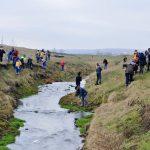 Masă rotundă privind stabilirea reţelei naţionale în domeniul adaptării la schimbările climatice