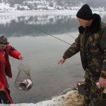 Acțiune de inspectare pe fluviul Nistru