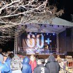 Ora Planetei a fost sărbătorită la Chișinău într-un parc dendrologic, cu muzică bună și dansuri de foc