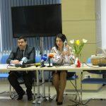 """""""Apă-Canal Chişinău"""" îndeamnă chișinăuienii să consume apă de la robinet"""