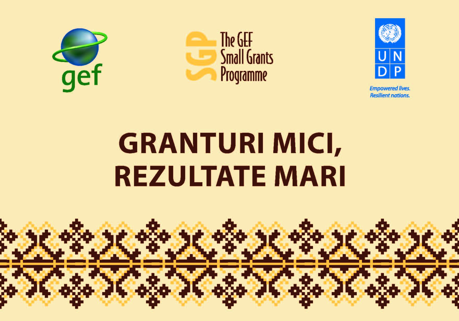 ONG-urile sunt invitate să prezinte propuneri de proiecte
