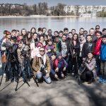 Lișița, pițigoiul mare și alte zeci de păsări admirate de Ziua Internațională a Păsărilor