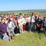 Biodiversitatea locală privită altfel de 33 de copii din satele Copceac și Talmaza