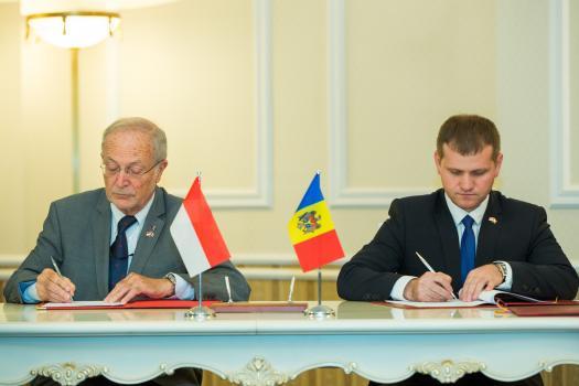Monaco va susține Moldova întru conservarea biodiversității