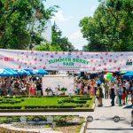 """""""Summer Berry Fair"""", târgul pomușoarelor Moldovei"""