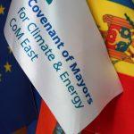 Moldova: Instruire pe aspecte financiare pentru semnatarii Convenției primarilor privind clima şi energia