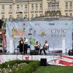 """ONGFest """"Civic Break"""" – ONG-uri din România şi R. Moldova întru cultivarea spiritului civic"""