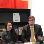 Dorin Dușciac a demisionat din funcția de viceministru al Mediului