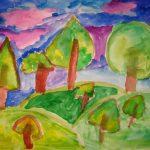 Concurs pentru tineri –  Pădurile, bunul nostru comun