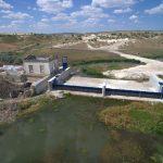 """Mini hidrocentrala de la Brânzenii Noi – investiţia """"băieţilor şmecheri"""" poate distruge Răutul"""
