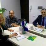 Găgăuzia deschisă pentru Convenţia primarilor pentru climă şi energie