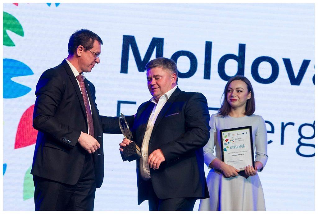 Foto: Moldova Eco Energetică / MEE