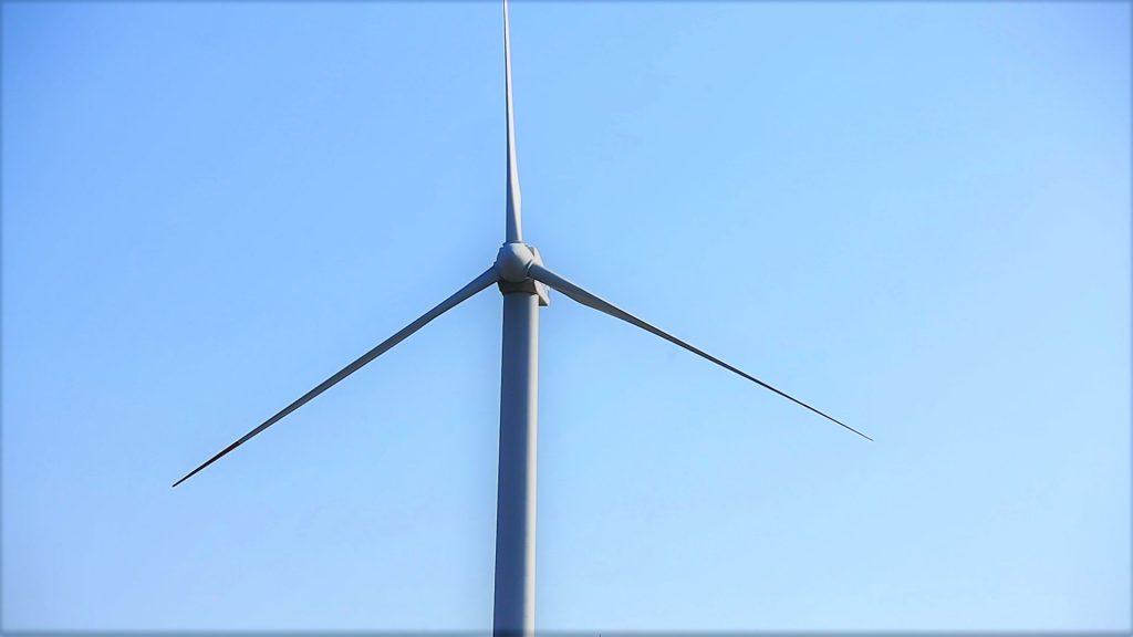 Un simbol al energiei regenerabile