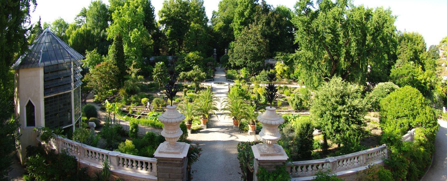 La cea mai veche Grădina Botanică universitară din lume
