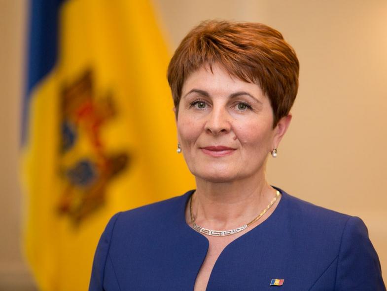 Valentina Țapiș, secretar de stat: Nu avem altă alternativă decât să muncim bine