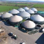 Invitație pentru presă: Experții germani promovează biogazul