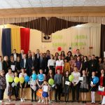 UE oferă suport pentru condiții mai bune de educație în Cantemir