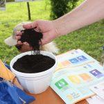 """Invitație Workshop: """"Agroecologie inovativă – generare de idei pentru viitoare proiecte SGP"""""""