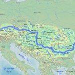 Strategia Uniunii Europene pentru Regiunea Dunării