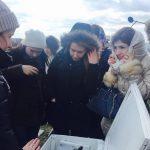 Jurnaliștii invitați să discute despre meteo și servicii climatice
