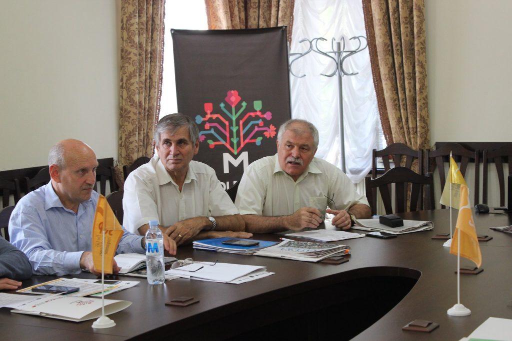Masa rotundă: Oportunități de promovare și valorificare a potențialului avifaunistic în Rezervația Orheiul Vechi
