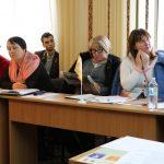 Atelier AJMTEM în oraşul Bălți: dezvoltare durabilă cu sprijinul GEF SGP