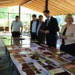 Ziua Biodiversității marcată la Grădina Botanică