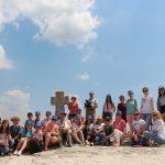 Localitățile Rezervației cultural-naturale Orheiul Vechi în viziunea copiilor