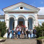 Satul Ivancea, în viziunea copiilor
