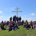 Satul Piatra în viziunea copiilor