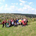 Satul Susleni în viziunea copiilor