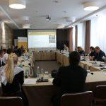 """AJMTEM  a desfășurat Atelierul """"Inițiative de mediu în comunitate – Sprijinul GEF SGP Moldova"""""""