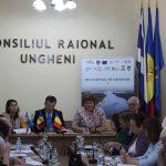 Ziua Națională de Participare s-a desfășurat la Ungheni