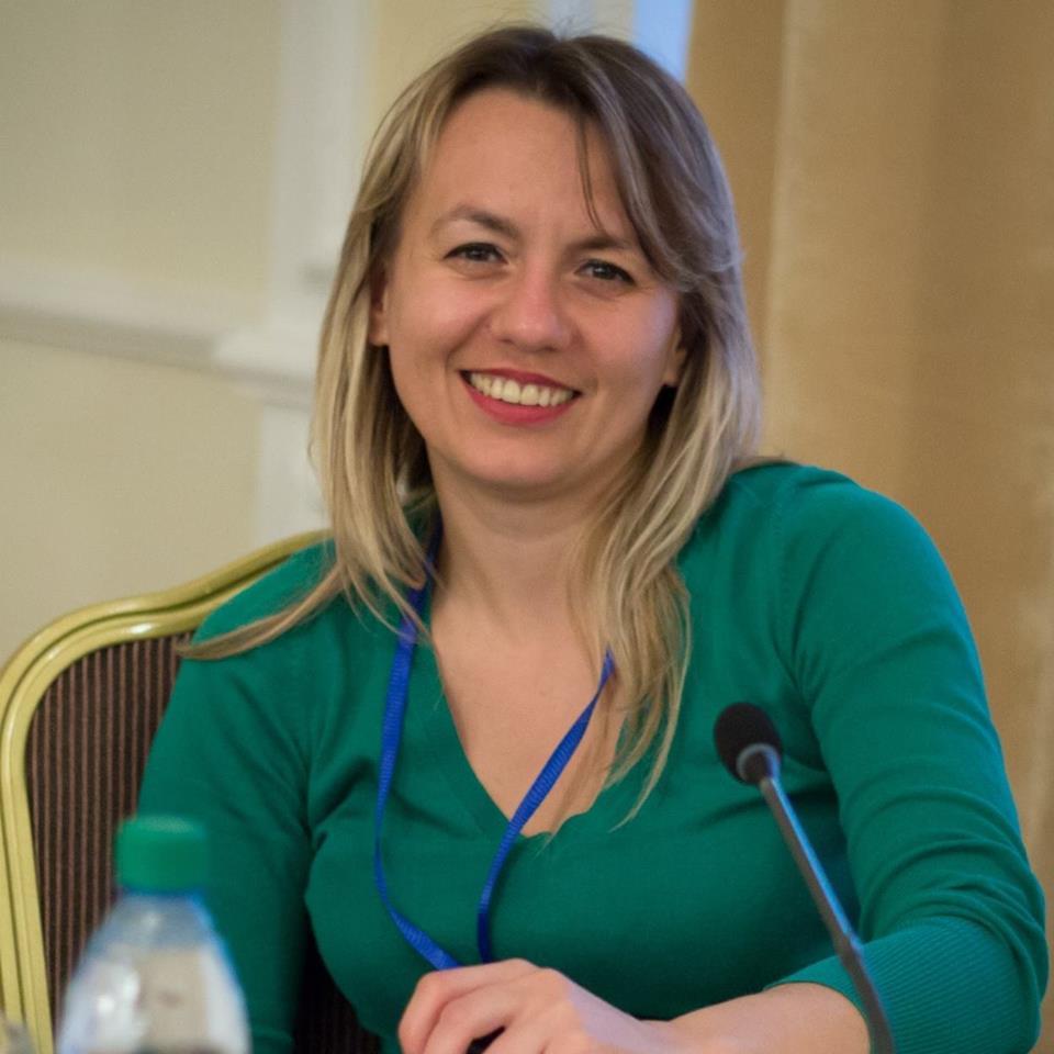 Iuliana Cantaragiu