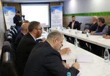 Evenimentul de lansare a proiectelor de Elaborare a Planurilor de Acțiune pentru Climă și Energie Durabilă pentru raioanele Cimișlia și Ialoveni și UTA Găgăuzia