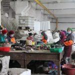 La Peresecina a fost lansată linia de granulare a plasticului din deșeuri