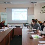 Jurnaliști și ONG-uri de mediu au fost instruiți privind Registrul Național al Emisiilor și al Transferului de Poluanți