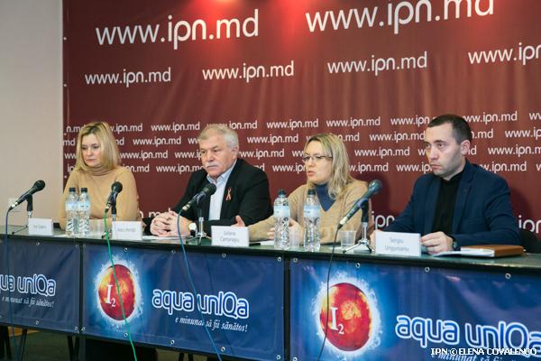 ONG-urile solicită din nou Guvernului să nu semneze Acordul cu Ucraina privind hidrocentralele pe Nistru