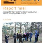 AJMTEM pentru buna guvernare forestieră în R. Moldova